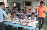 Hot Sale des projets de sciences de l'école pour les enfants