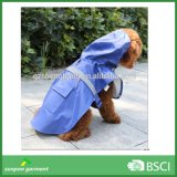 Pet Raincoats Customized Sizes Small Large Dogs Clothes
