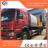 20000L DG/Rhd 8X4 de bitume Camion de pulvérisation