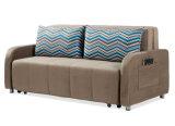 صندوق أريكة [كم] سرير لأنّ شقة يعيش غرفة