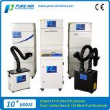 二酸化炭素1390年のレーザーの打抜き機のための中国の集じん器(PA-1500FS)