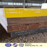 注入型718、P20+Ni、3Cr2NiMoのための鋼板