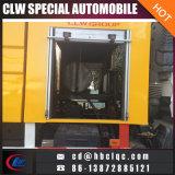고압 하수구 청소 탱크가 중국에 의하여 11000L 하수구 준설기 유조 트럭에게 한다