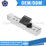 Peças de alumínio CNC profissionais / peças de latão usinadas / peças de usinagem CNC (anodização,