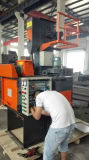 Konkrete Granaliengebläse-Maschine des Fußboden-Q324 für Verkauf