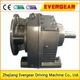 R 시리즈 플랜지에 의하여 거치되는 나선형 시멘트 믹서 Gearmotor의 고품질