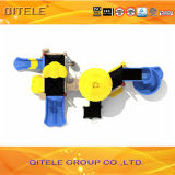 Los niños pequeños juguetes de diapositivas para la edad de 5 a 12 equipos de patio al aire libre