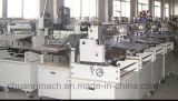 Ninguna producción en masa manual, excepto el material del 80%, una vez que forma, cortadora patentada del boquete