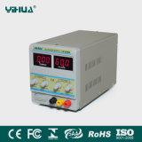 Laboratório Yihua 605D fonte de alimentação DC