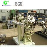 Compresor del diafragma del compresor de gas de hidrógeno