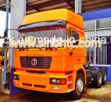 camion di 6X4 SHACMAN, testa SHACMAN del trattore 380HP