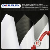13 oz PVC Laminado Frontlit Fabric Banner Flex Billboard Printing Materials