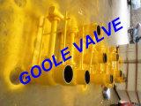 150lb/300lb/600lb/900lb bohren voll die Entladung des Typen völlig geschweißtes Kugelventil (GAQ61PPL)