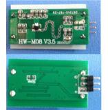 Interruttore Hw-M08 del sensore di radar di a microonde del rifornimento della fabbrica di buona prestazione