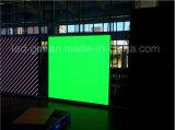 낮은 힘, 높은 회색 가늠자, 전시를 광고하는 옥외 P10 SMD3535 LED