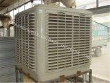 Dispositivo di raffreddamento di aria evaporativo montato finestra industriale commerciale dell'evaporatore del deserto
