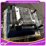 De plastic Vorm van het Deel van de Dekking van de Motor van de Injectie Auto