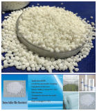 Riempitore di plastica Masterbatch di LLDPE/Lldpp/riempitore trasparente riempitore/Baso4 Masterbatch del CaCO3