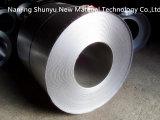 Tira/bobina de acero galvanizadas sumergidas calientes cubiertas cinc en frío/Banding/Gi