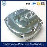Для изготовителей оборудования с ЧПУ высокой точности нестандартные алюминия CNC обработки деталей