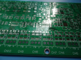 4 PWB sin plomo del PWB HASL de la tarjeta de circuitos del PWB de la capa
