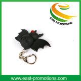 Картина СИД Keychain изготовленный на заказ промотирования животная