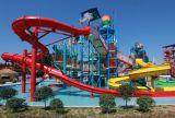 De grote Apparatuur van het Park van het Water van het Thema