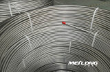 Câmara de ar hidráulica sem emenda do aço inoxidável da precisão de Tp316L