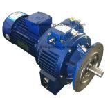 Variable de la velocidad del arrabio con el motor asíncrono de la Triple-Fase