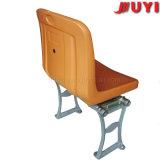 Blm-2717 Asiento rojo para el precio con el marco de acero Asientos del estadio del gimnasia Sillas de plástico Asientos deportivos al aire libre