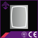 Jnhl-144 중국 Saso 안개 자유로운 샤워 방수 LED 정연한 미러
