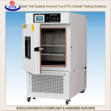 Chambre rapide d'essai de durée du rétablissement DEL de modification de la température