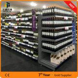 Gutes Preis-Gemischtwarenladen-Bildschirmanzeige-Regal-Gondel-Fach-Supermarkt-Regal für Verkauf