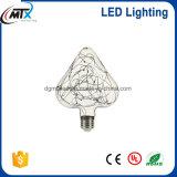 ストリングワイヤー、LEDの球根装飾的な屋外ストリングランプのタイプ球根の安い価格が付いている球根