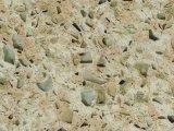 Lastra della pietra del quarzo dell'agglomerato/pressa delle mattonelle che fa macchina