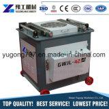 Máquina de dobra do Rebar da boa qualidade para a venda no estoque