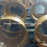鋼鉄12gグレーダーの車輪25-12.00/1.5 OTRの車輪