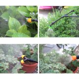 Bomba de água de alta pressão a pilhas de Ilot para o pulverizador da agricultura