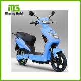 Elektrische Motorfiets van de Autoped 60V 500W 45km/H van de levering de Beste met Pedalen