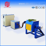 Máquina de calefacción de frecuencia media de inducción de IGBT