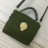 L'épaule populaire Messenger Bag Sac à main en cuir véritable pour dames Emg4819