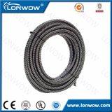 Гибкие спиральные трубки для электрического кабеля