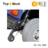 Topmedi stroomlijnde de Gehandicapte Autoped Met drie wielen van de Mobiliteit van de Stroom