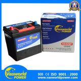 accumulatore per di automobile acido al piombo libero di manutenzione standard di BACCANO di 54459mf 12V44ah