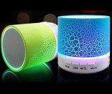 Lautsprecher A9 TF LED-mini beweglicher drahtloser Bluetooth USB-Musik-Ton Subwoofer Kasten