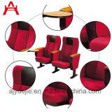 직물 물자 알루미늄 기본적인 강당 의자 Yj1011