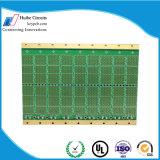 12 Schicht-Widerstand-Steuergedrucktes Leiterplatte für elektronische Bauelemente