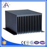 Satisfacer toda la necesidad de Various del disipador de calor de aluminio / aluminio Radiadores