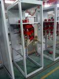 Ar - interruptor de ruptura de carga da compressão