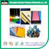 Epoxy poliéster electrostático en polvo de recubrimiento Fabricante De China